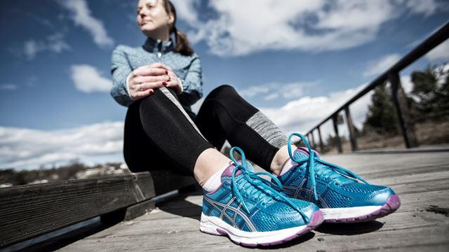 eb606f8e Utvalget av joggesko har aldri vært større, men hvordan velger du de  riktige til deg