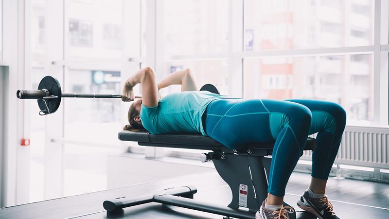 5 effektive triseps øvelser