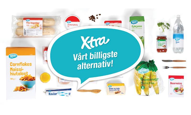 Xtra Hos Extra