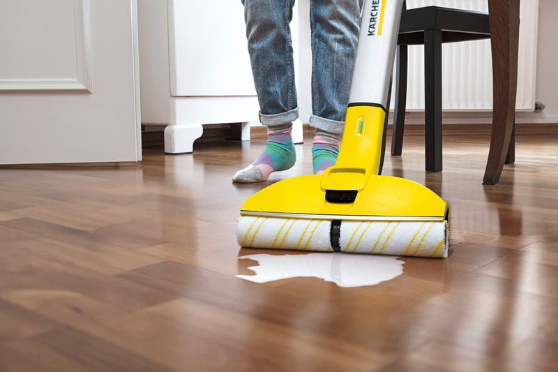 Kärcher Rengjøring og vasker | Obs BYGG