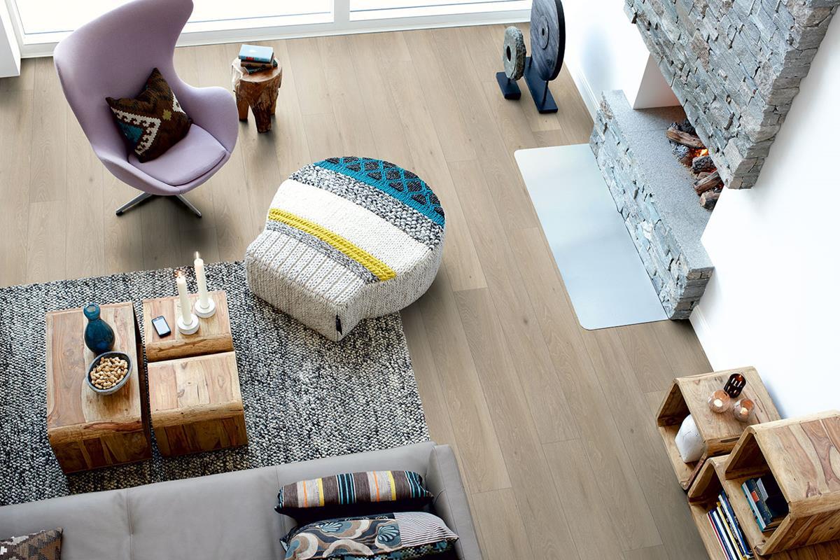88dc1be5 Slik velger du riktig gulv - Obs BYGG: Billig byggevarehandel