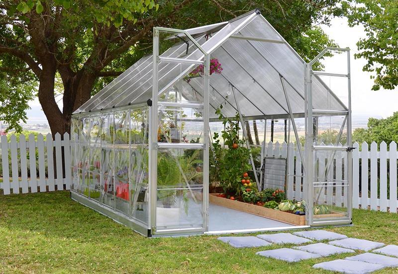 Modernistisk 5 tips til deg som drømmer om drivhus - Obs BYGG: Billig RH-69