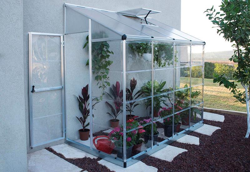 Nytt 5 tips til deg som drømmer om drivhus - Obs BYGG: Billig IG-44