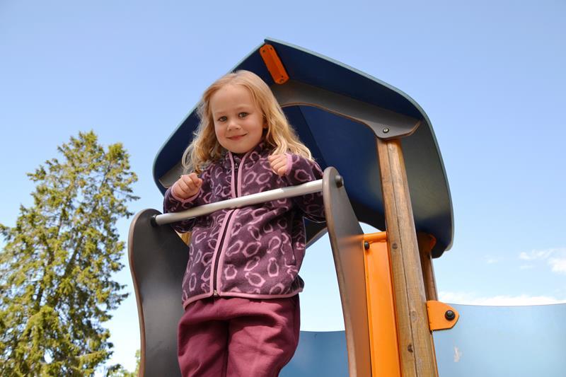 Hvilken vinterdress passer til mitt barn? Obs: Smarthandel