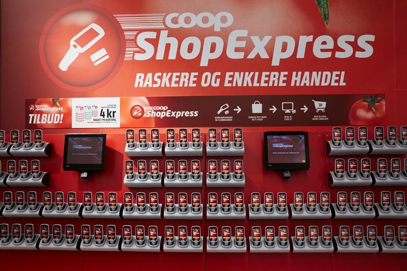 SKOGSTAD KIRKESTINDEN JAKKE H Obs: Smarthandel