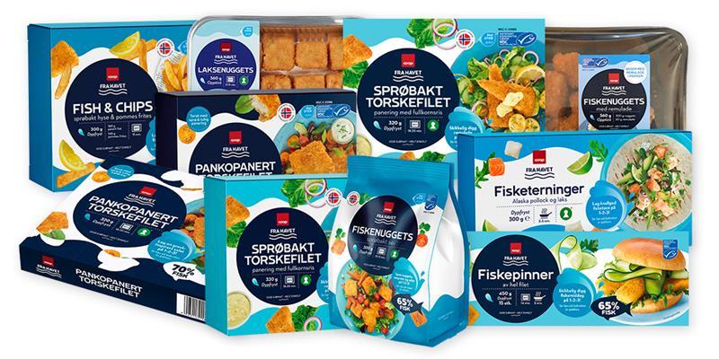 Hostens Produktnyheter Finner Du Hos Obs Na Obs Smarthandel