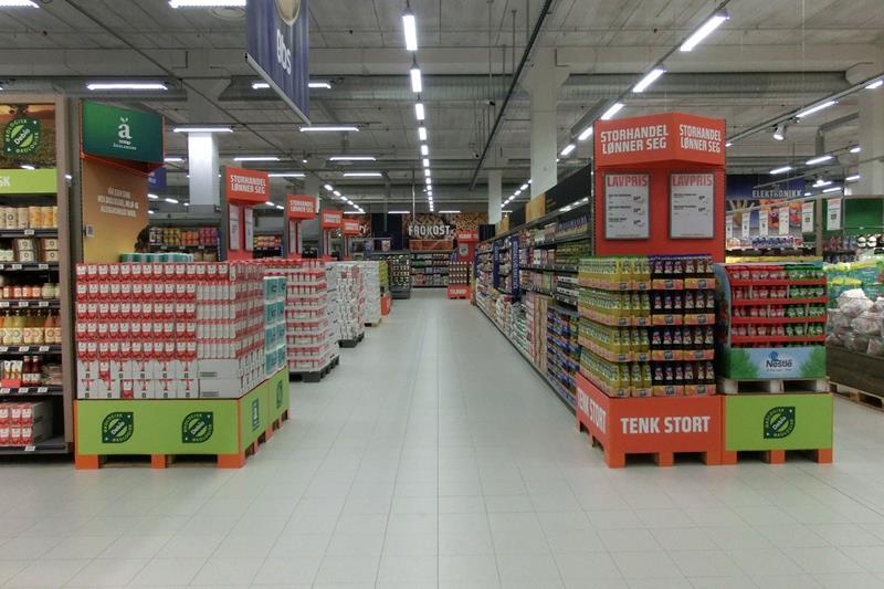 Slik finner du gode tursko som passer din fot Obs: Smarthandel