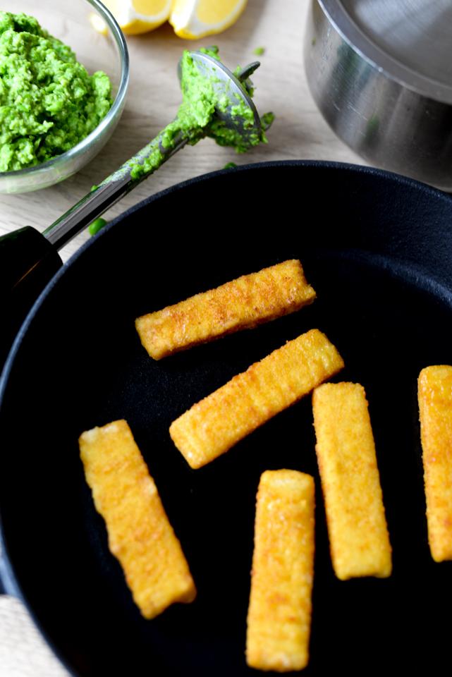 findus fiskepinner i ovn