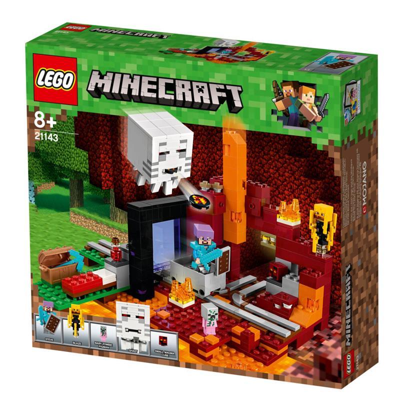 LEGO® Obs: Smarthandel
