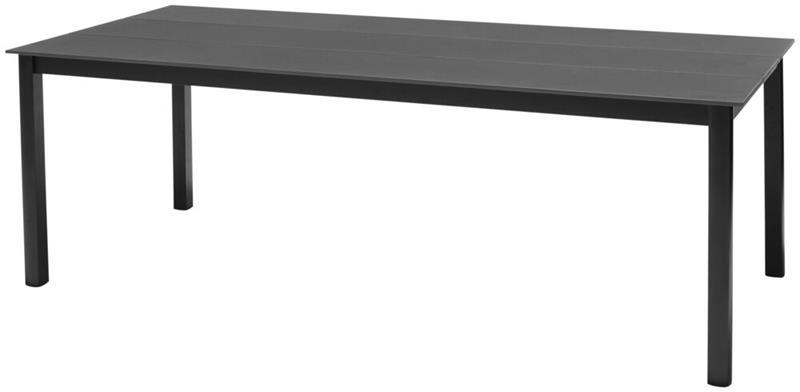 Aquarius gruppe 3 bord 150 cm + 4 stoler Obs BYGG