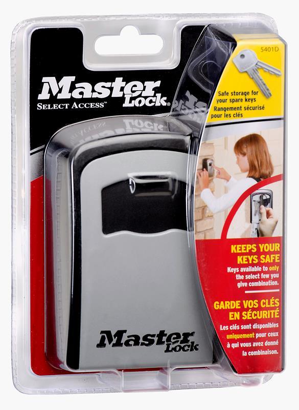 Utrolig MASTER LOCK 5401EURD - Obs BYGG: Billig byggevarehandel AF-77