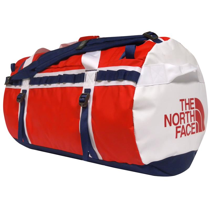THE NORTH FACE Duffelbag - Coop.no