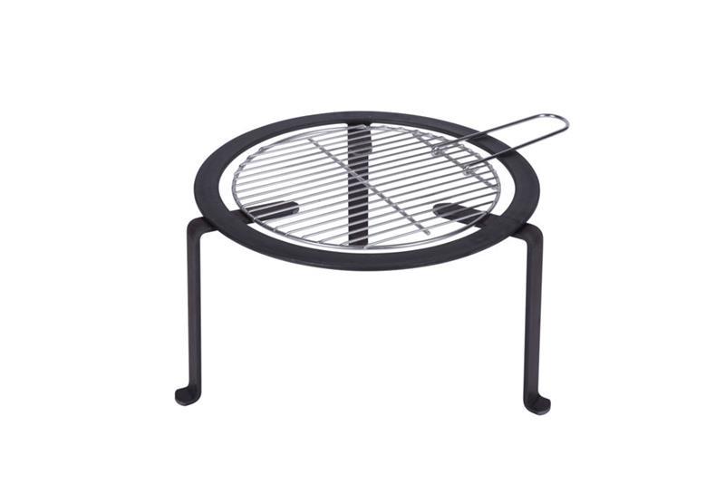 Espegard bålstativ 40 stålgrå ø40 cm Espegard